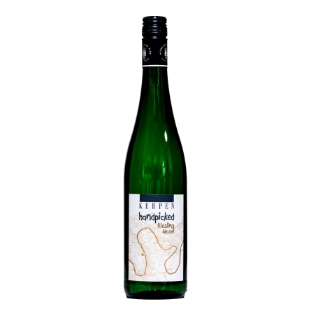"Riesling Classic ""handpicked"""