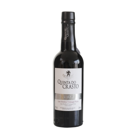 Quinta do Crasto LBV